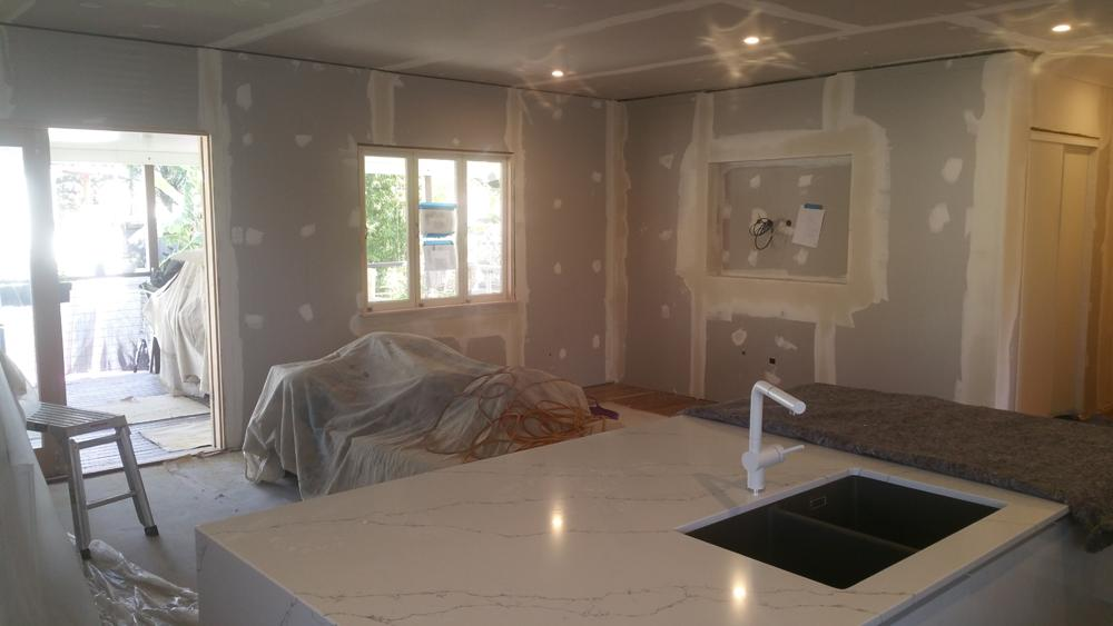 TV-room-renovation-brisbane-during-project-4